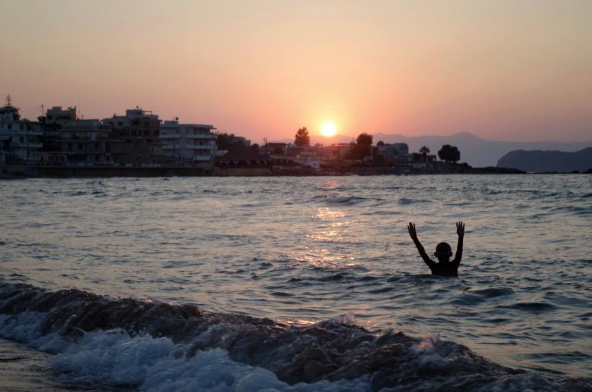 Chania – Crete