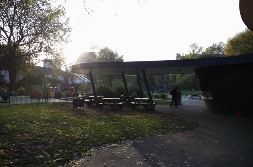 An Autumn stroll – Avondalepark