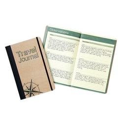travel journal
