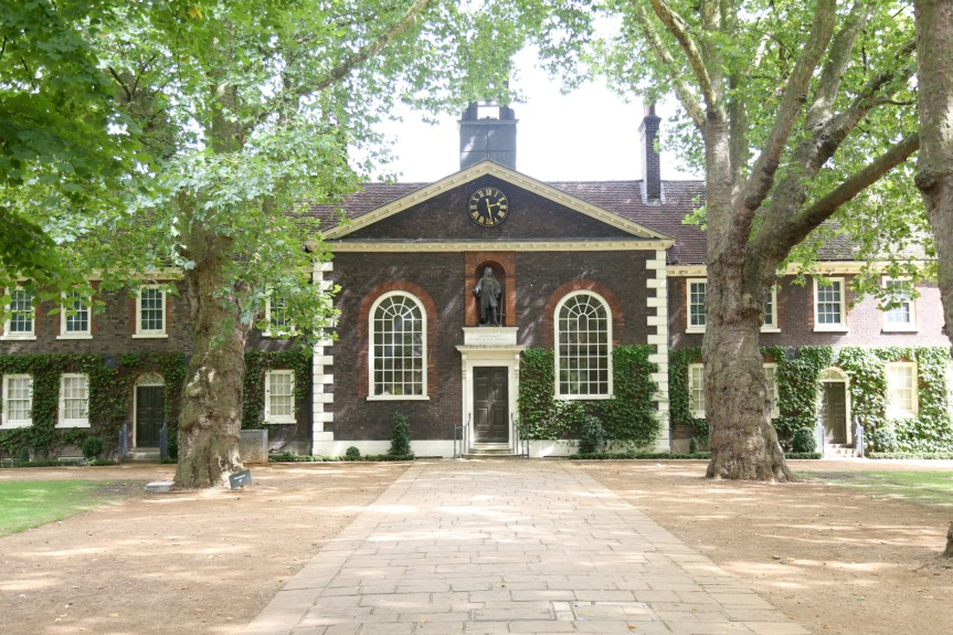 Geffrye museum –Shoreditch