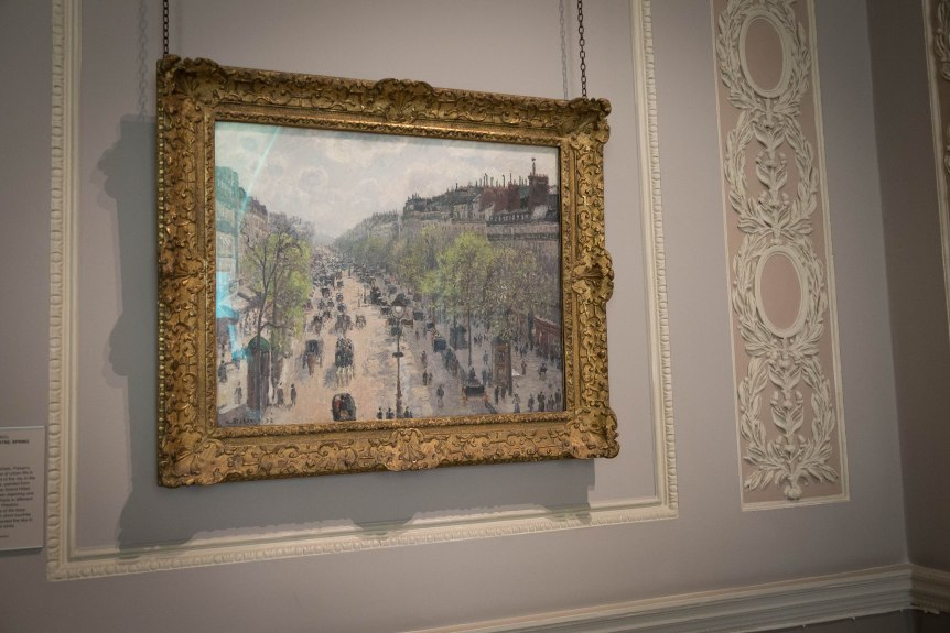 Courtauld gallery @ Somersethouse